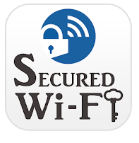 secured WiFi